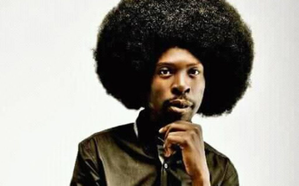 Pitch Black Afro given 10 Years in prison