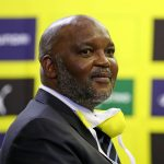 Pitso Mosimane was fired and that is a terrible mistake they made