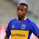 Thabo Nodada wants to play for the great Kaizer Chiefs