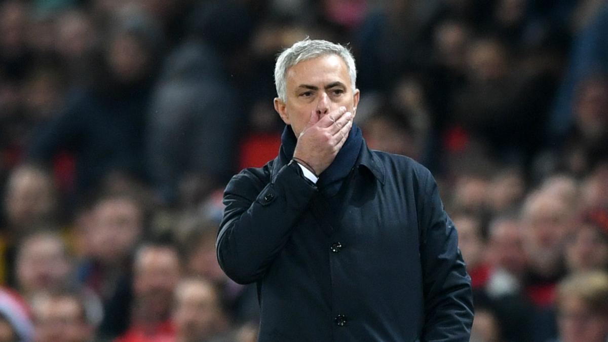 Tottenham Hotspur beats Manchester United in first half