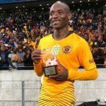 Khama Billiat made the final decision about Kaizer Chiefs