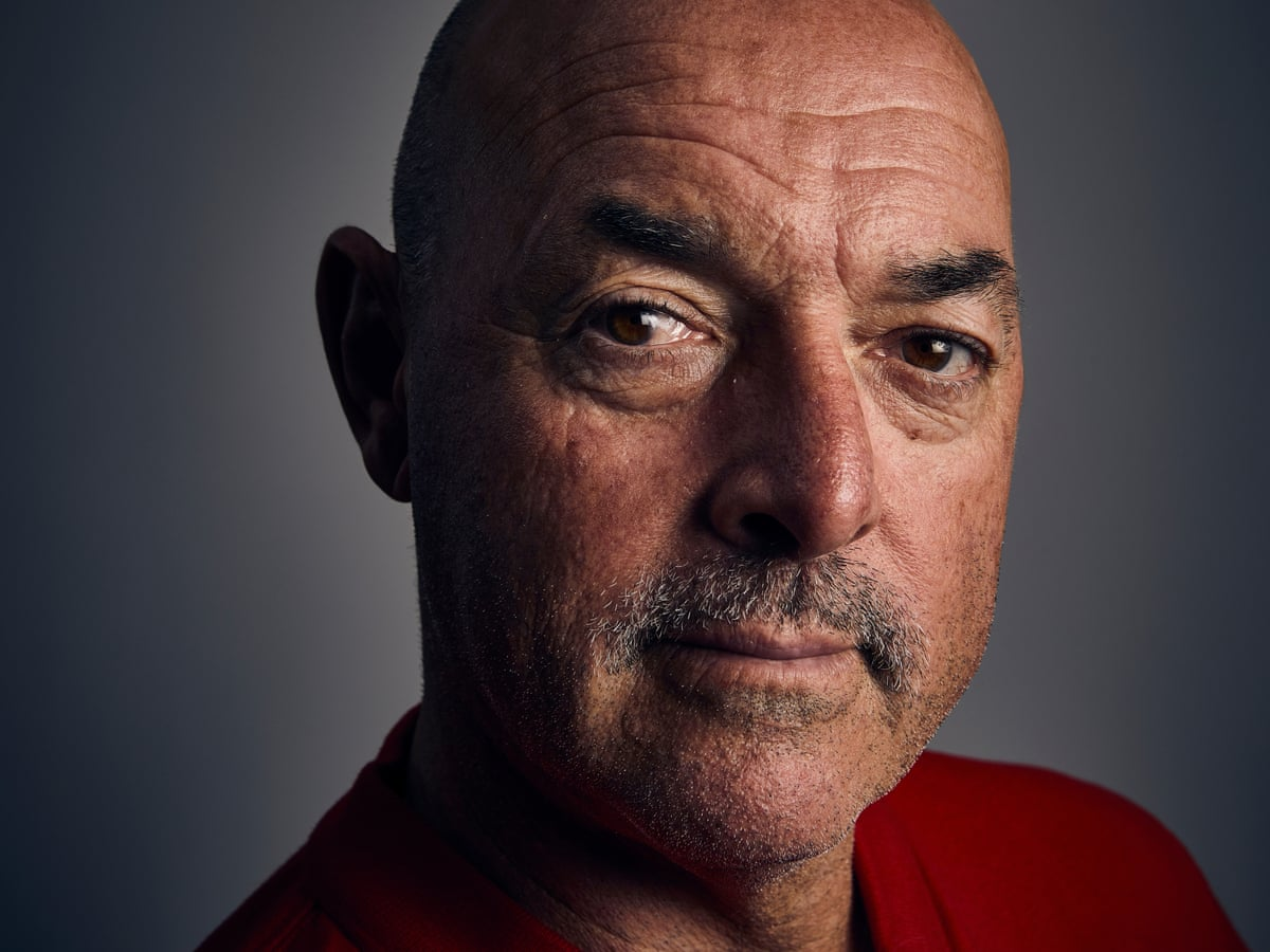 Pitso lied to get me fired :Bruce Grobbelaar