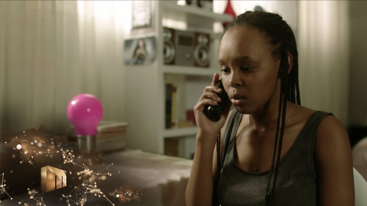 Isibaya July 03 2020 : Sibahle manages to escape
