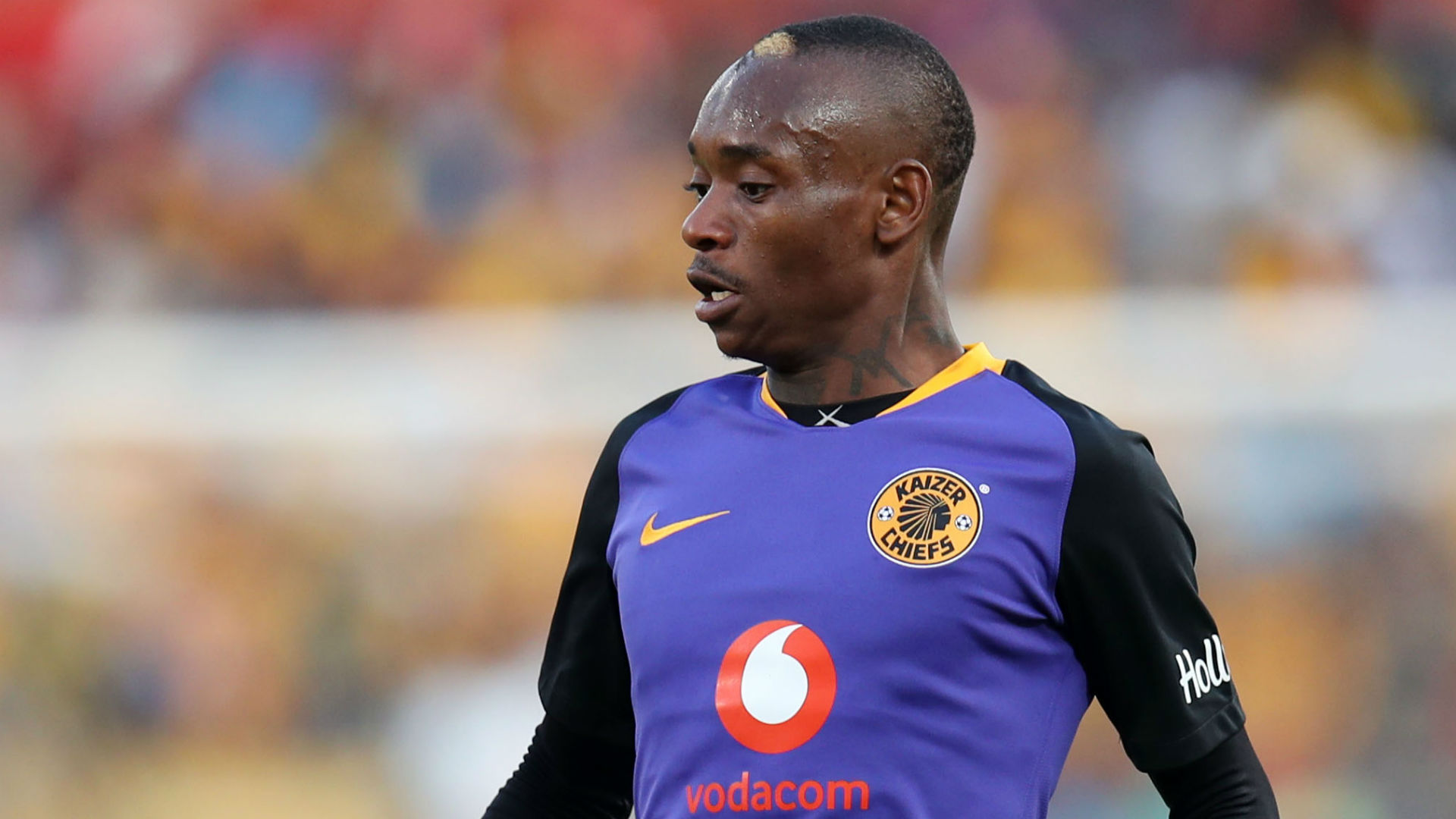 Kaizer Chiefs to take PSl using  Real Madrid style