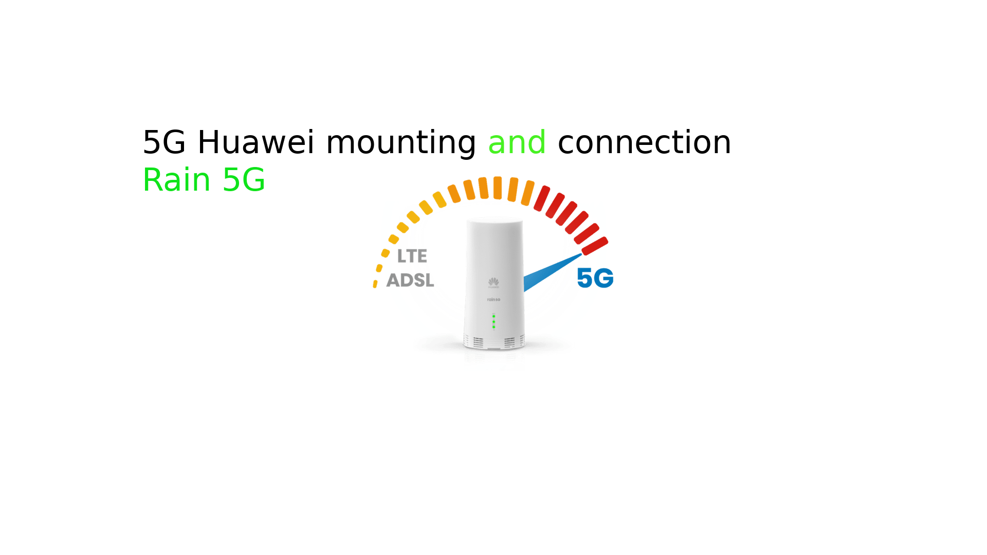 When is Rain 5G coming to Durban