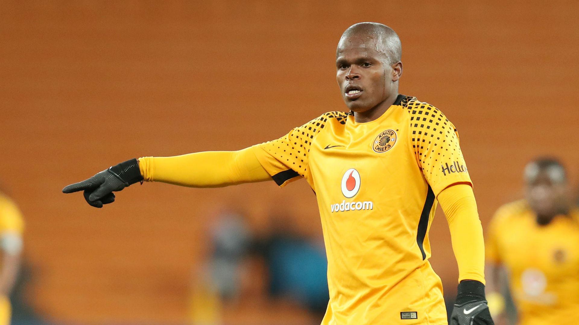 Absa Premiership Starting XI : Bidvest Wits vs Kaizer Chiefs