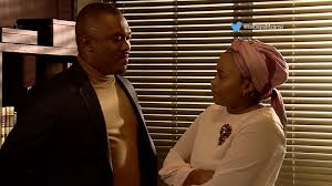 Isibaya 2020-09-08 | Melusi lied that Fenyang hit him