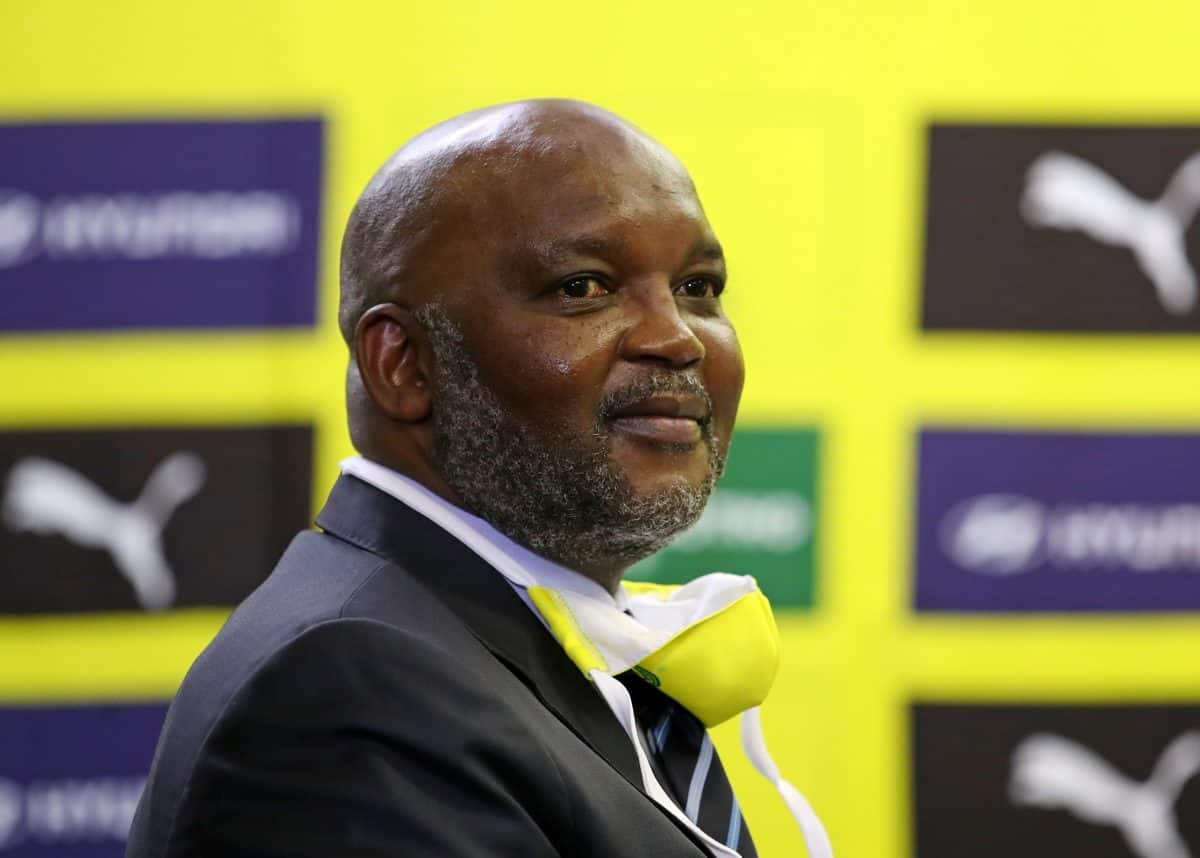 Kaizer Chiefs Gave Up On The Absa Premiership