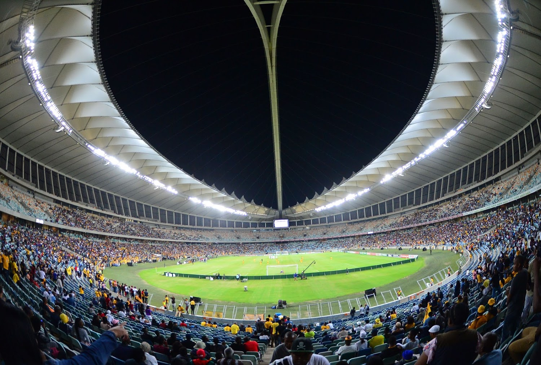 Nedbank Cup Semi Finals 2020
