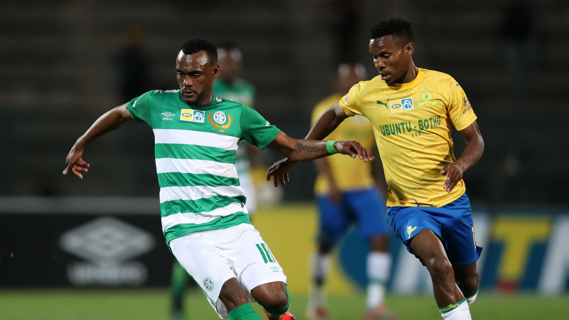 Nedbank Cup final 2020 : Bloemfontein Celtic vs Mamelodi Sundowns