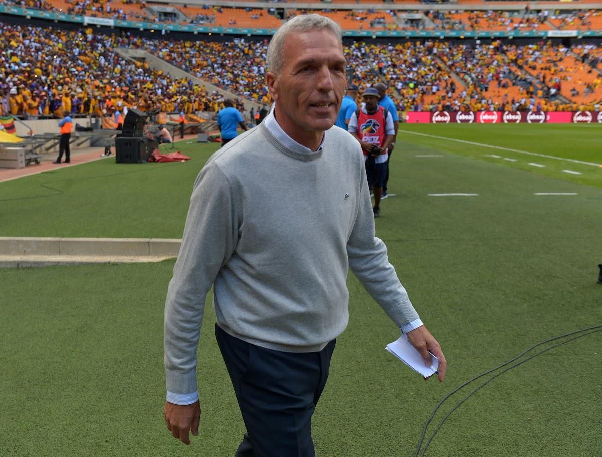 Absa Premiership Starting XI : Baroka vs Kaizer Chiefs