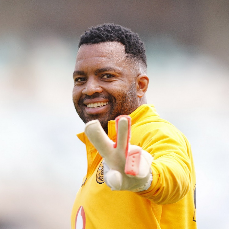 Absa Premiership Starting XI : Kaizer Chiefs vs Chippa United