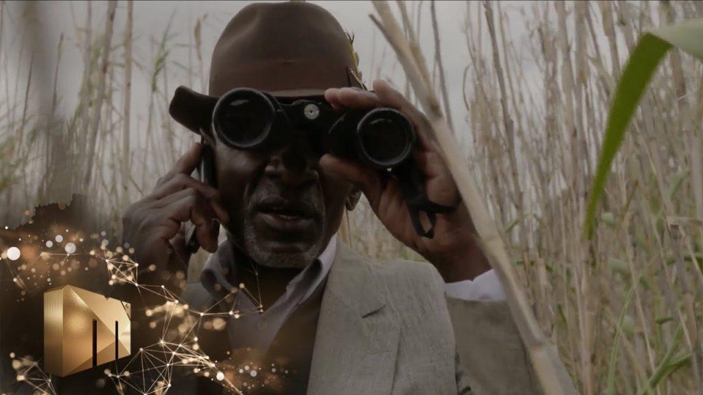Dabula was shot in Isibaya but is he dead ?