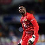 Daniel Akpeyi gets support from Kaizer Chiefs legend