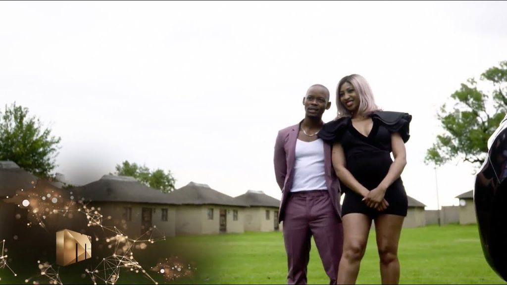 Isibaya today Sizakele takes the contract to double check it. Watch the video you are going to enjoy this.