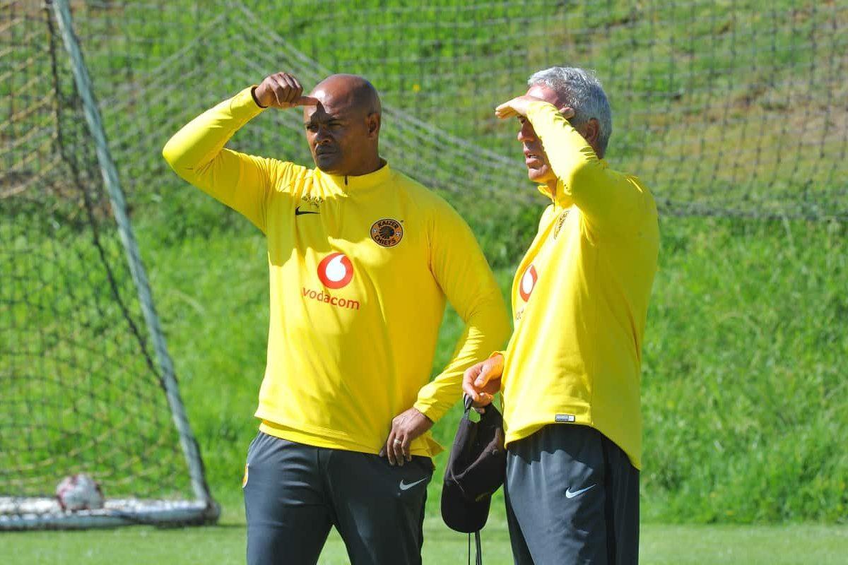 Kaizer Chiefs Fires Shaun Bartlett