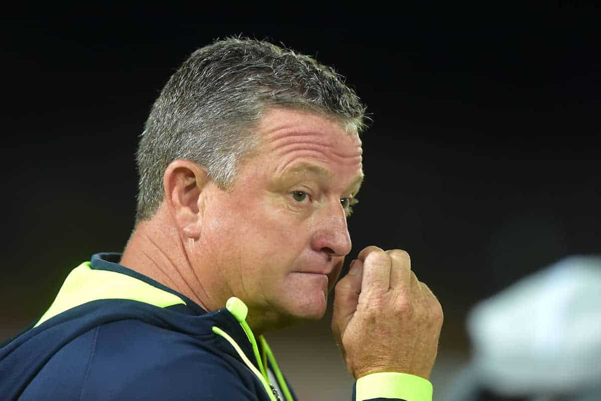 Kaizer Chiefs Might Hire Gavin Hunt And Fire Ernst Middendorp