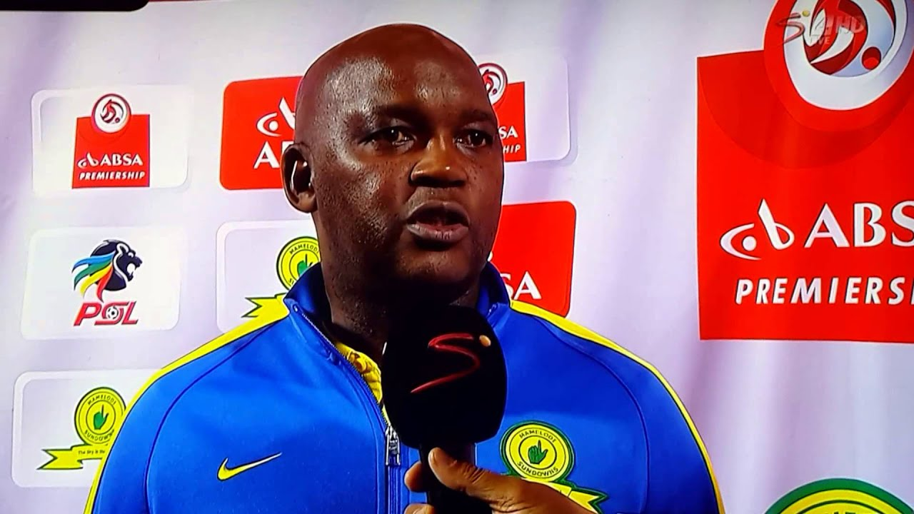 Mamelodi Sundowns In Serious Trouble They Are To Be Punished