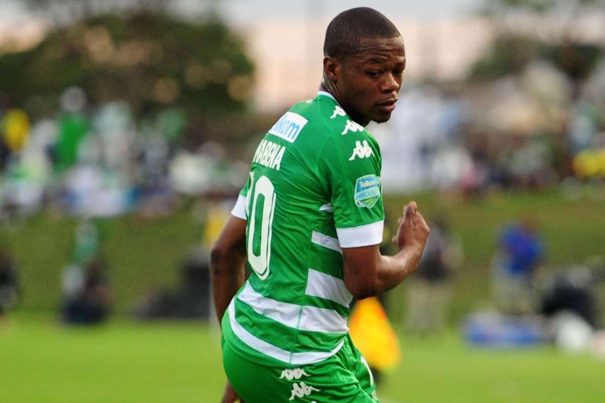 Nedbank Cup Final Starting XI : Mamelodi Sundowns VS Bloemfontein Celtic