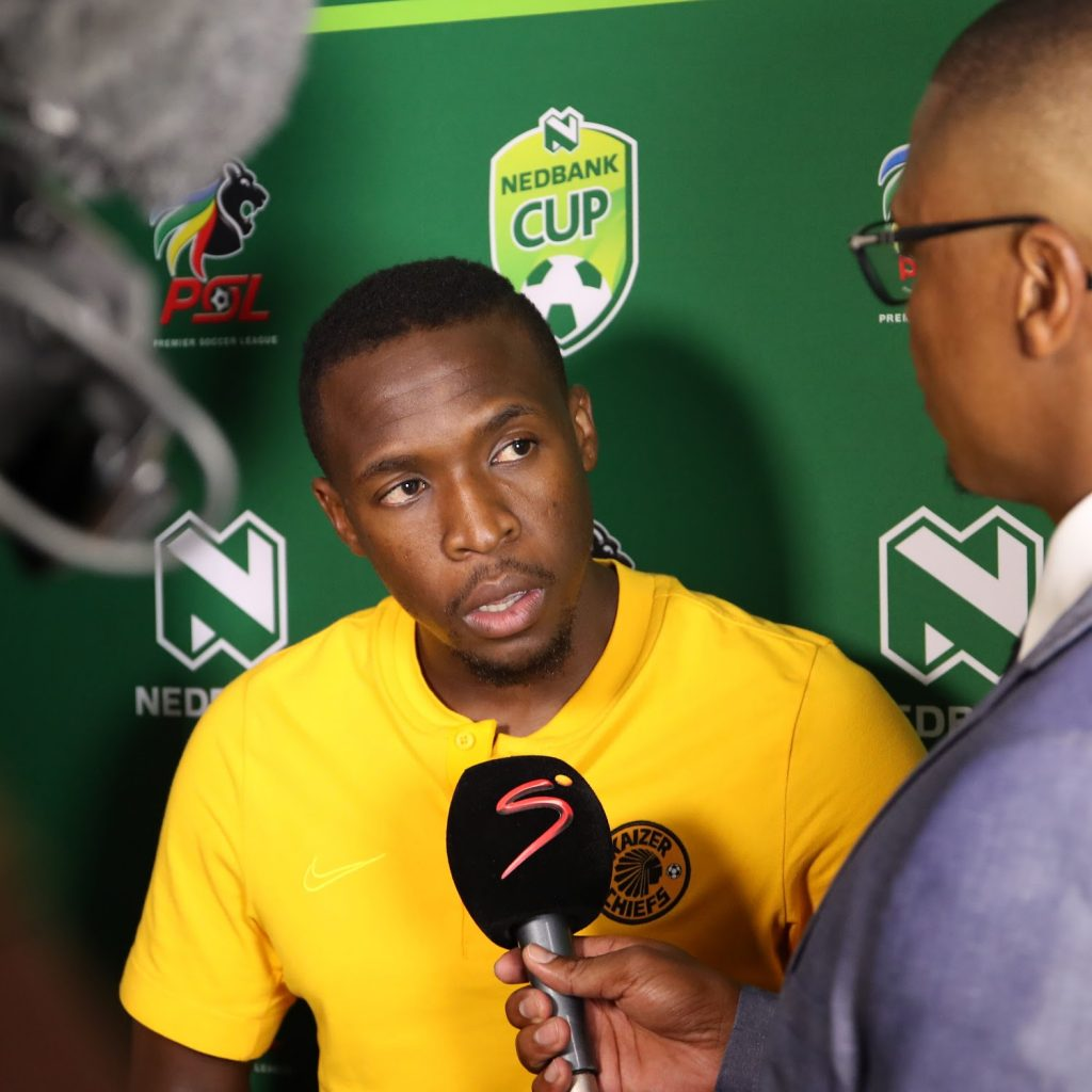 George Maluleka might be regretting why he left Kaizer Chiefs