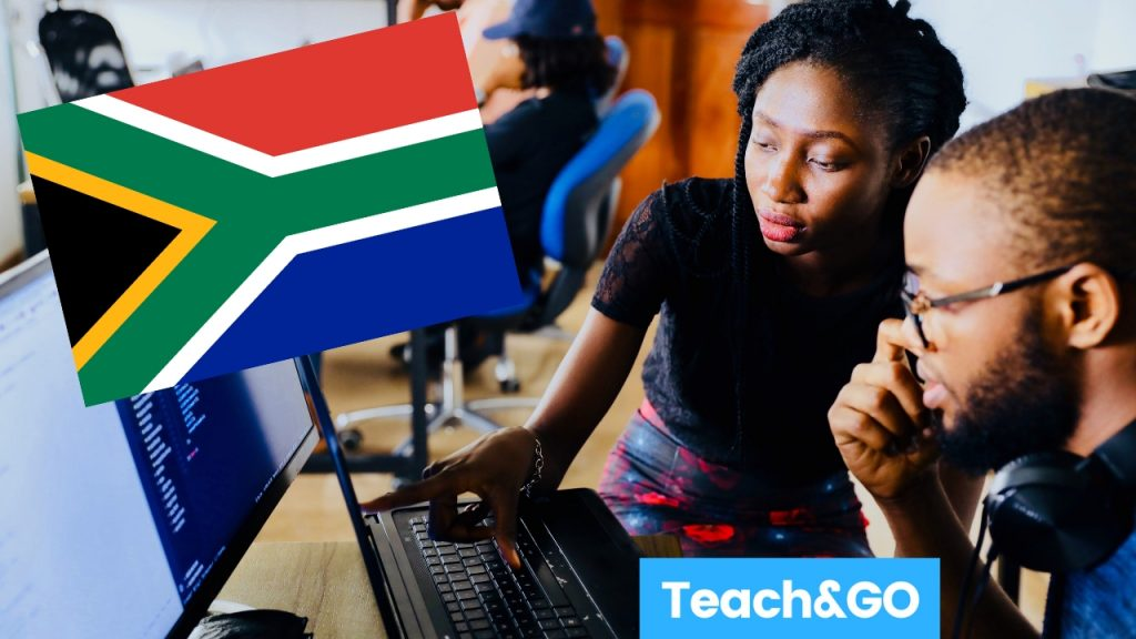 Get qualified to teach English abroad & online
