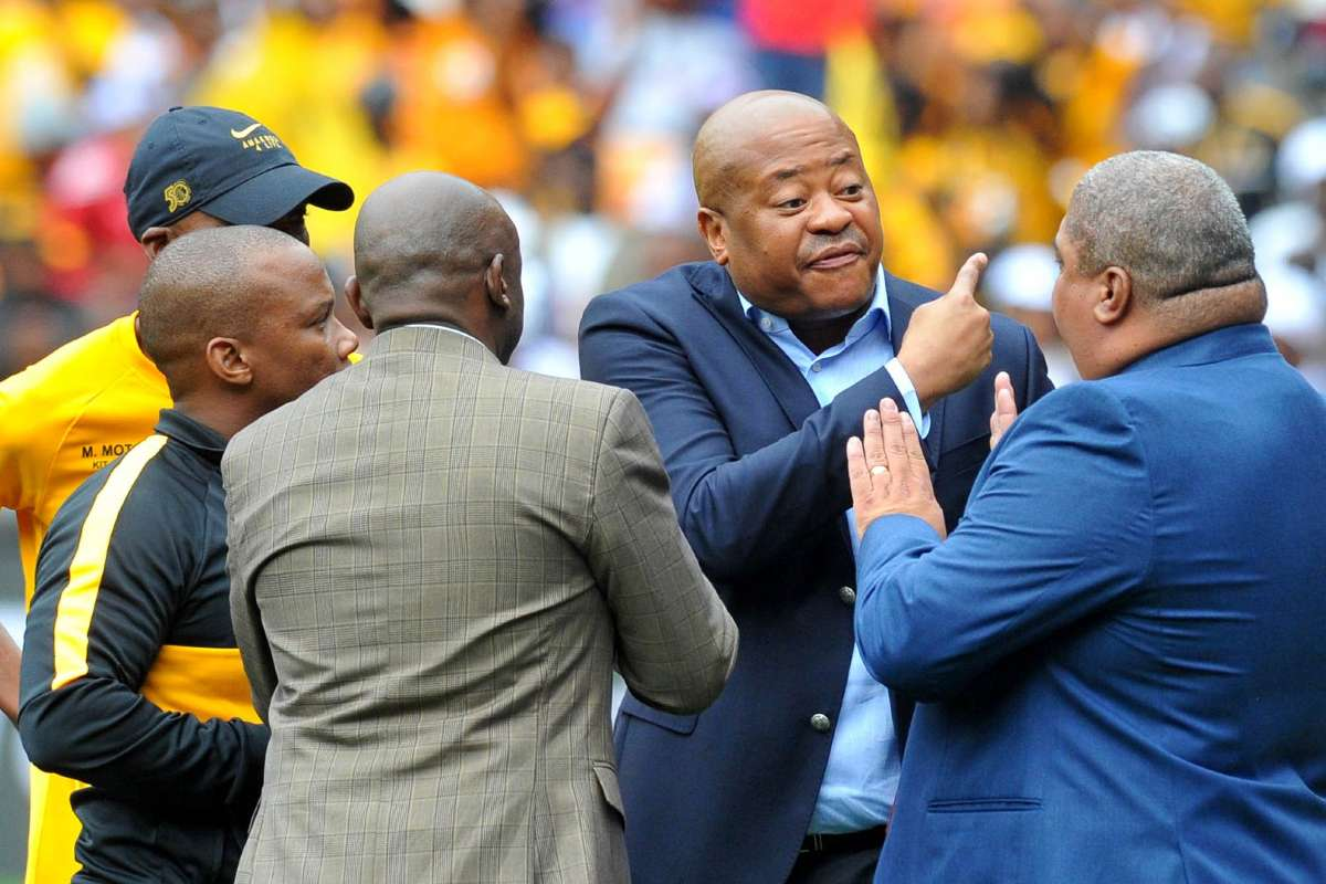 Kaizer Chiefs transfer ban updates revealed