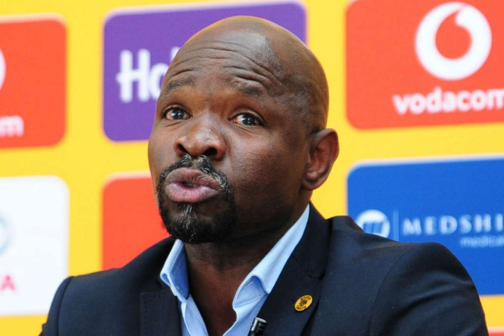 Mamelodi Sundowns left Kaizer Chiefs breathing through the wound