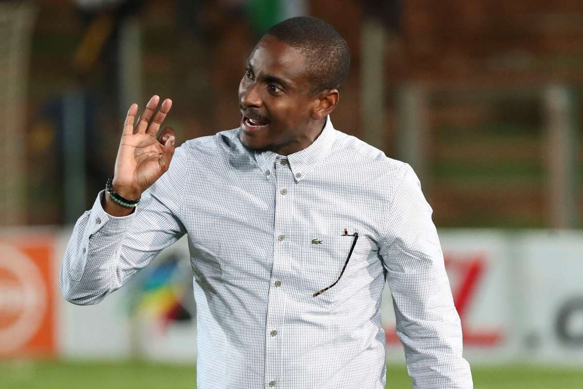 Mamelodi Sundowns announce appointment of Mngqithi and Mokwena as co-coaches