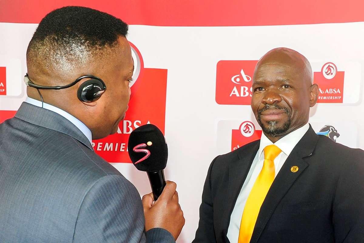 Steve Komphela and Mamelodi Sundowns story revealed