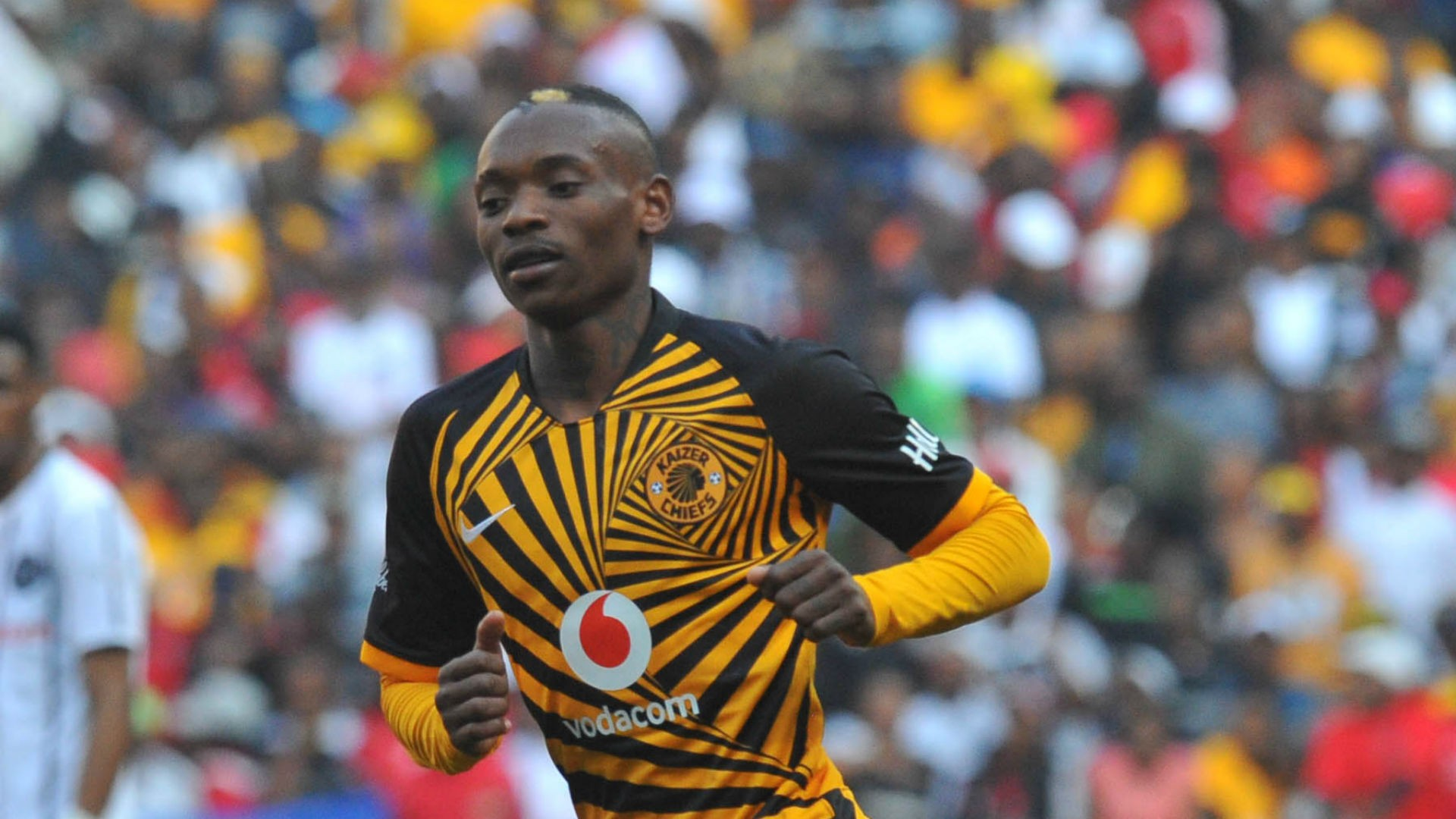 Why Kaizer Chiefs is going to beat Mamelodi Sundowns?