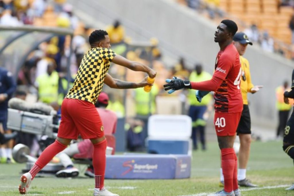 2021 Africa Cup of Nations qualifier Scores and results