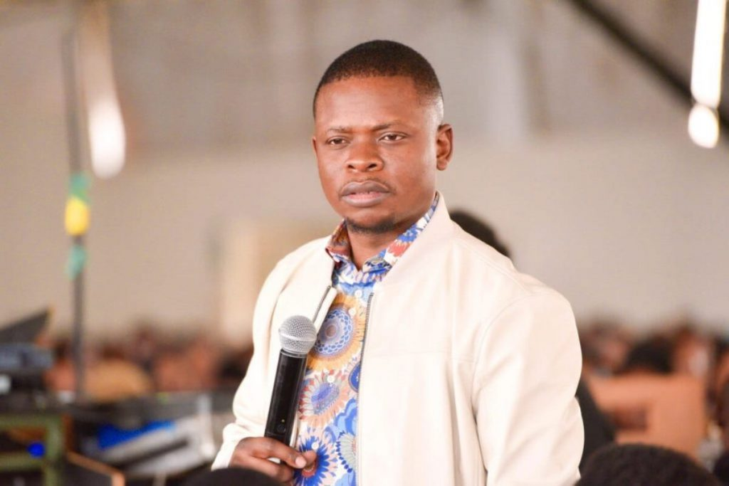 Bushiri and his wife are in Malawi as we speak