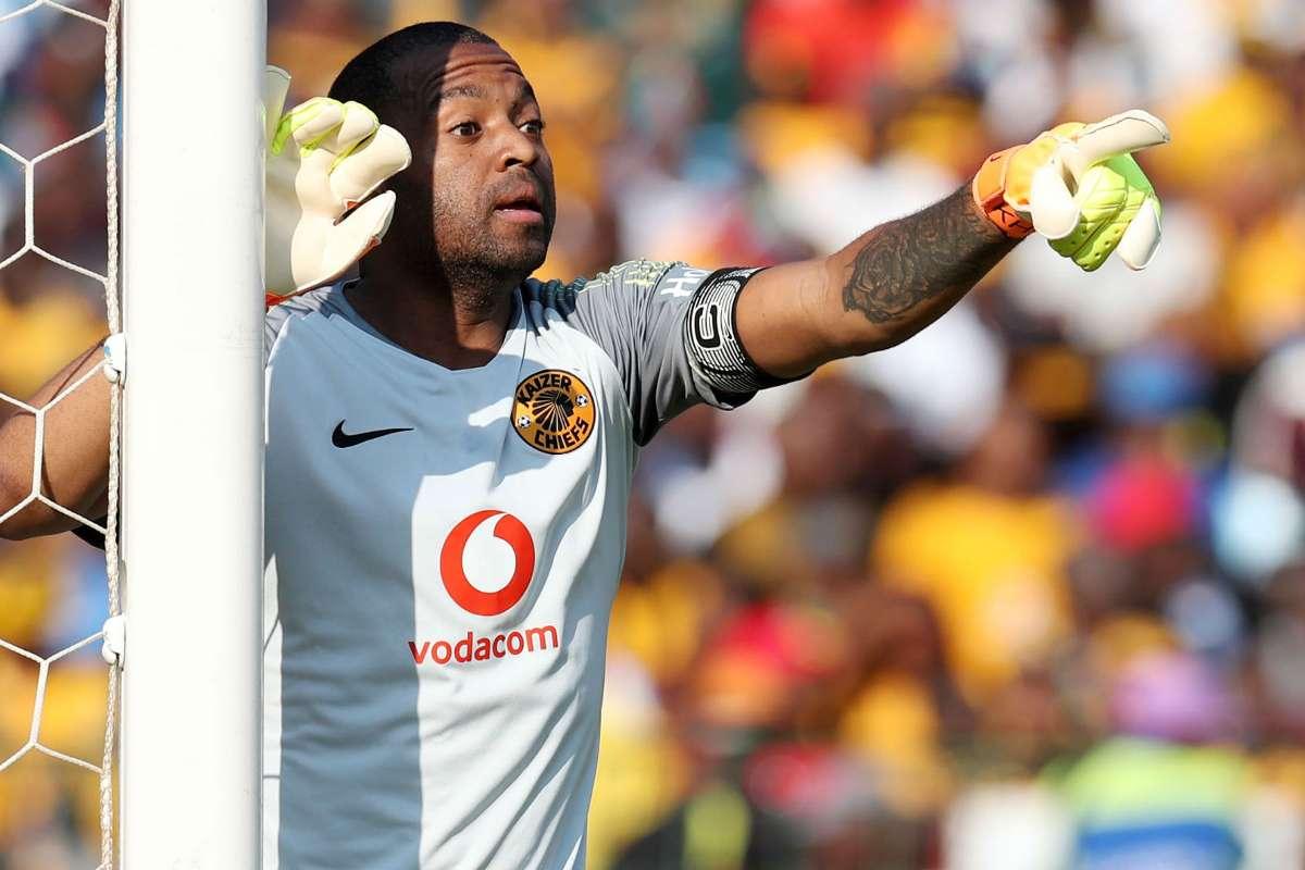 DStv Premiership Starting XI: Golden Arrows v Kaizer Chiefs Today