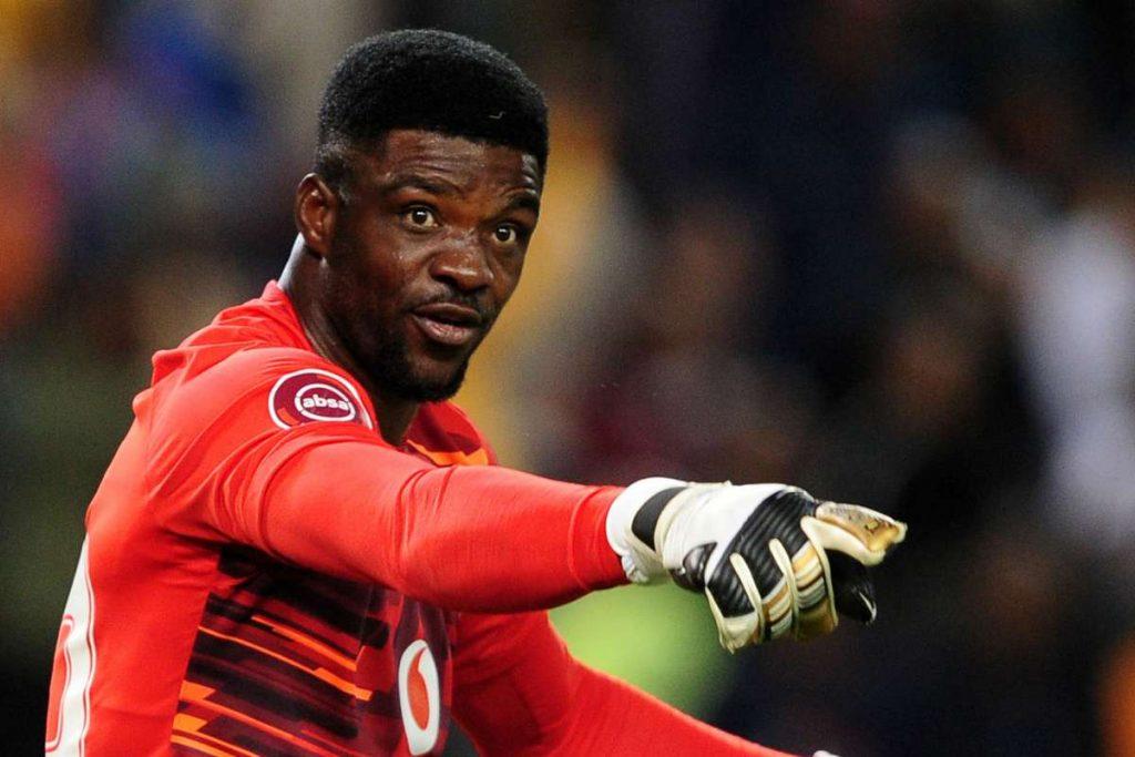 DStv Premiership Starting XI: Maroka Swallows v Kaizer Chiefs Nov 24, 2020