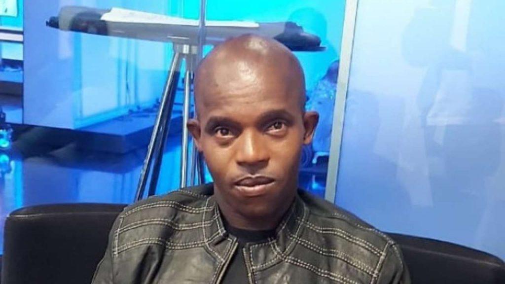 Junior Khanye and Jabu Mahlangu physical fight story