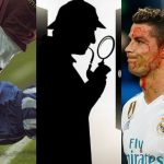Cristiano Ronaldo was almost killed