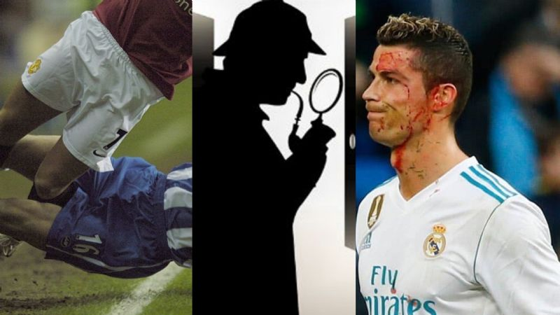 Cristiano Ronaldo was almost killed