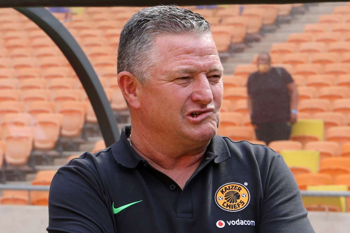 Kaizer Chiefs advanced to the first-round of the CAF Champions League