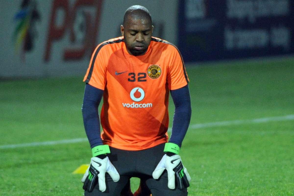 Kaizer Chiefs vs Black Leopards live updates and scores