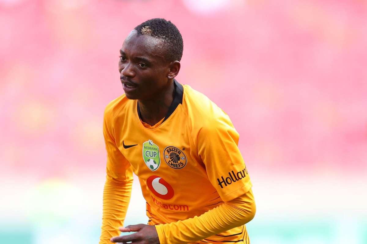 DStv Premiership Starting XI: AmaZulu v Kaizer Chiefs