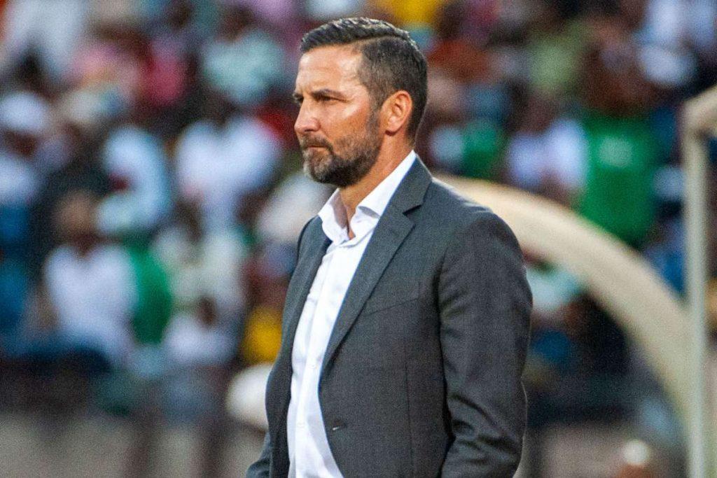 DStv Premiership Starting XI: Black Leopards v Orlando Pirates