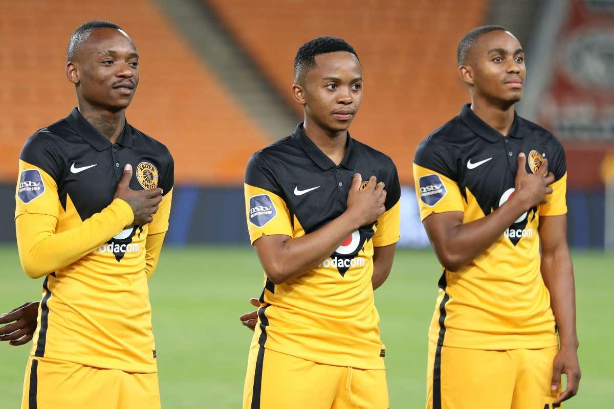 Dstv Premiership starting xi: Kaizer Chiefs v Baroka