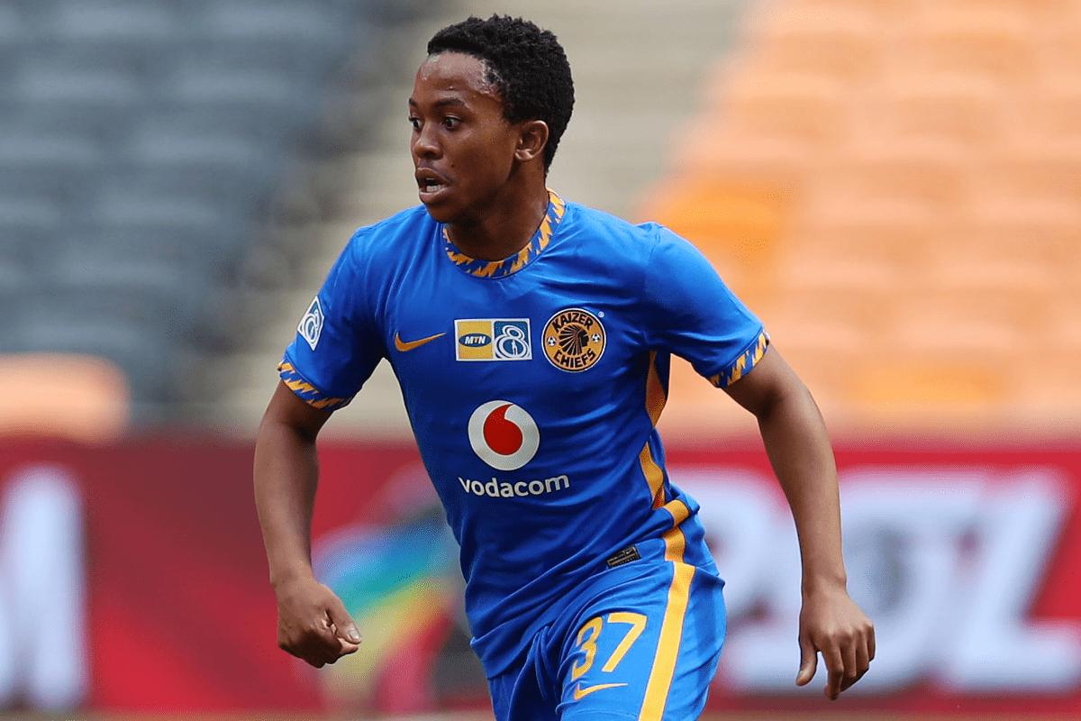 Dstv premiership starting xi: Stellenbosch v Kaizer Chiefs