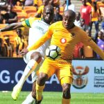 Kaizer Chiefs is back for good