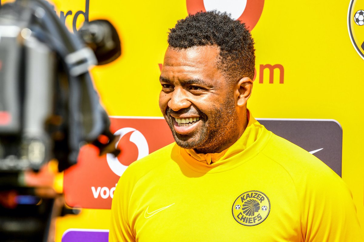 Khune's situation at Kaizer Chiefs is bad