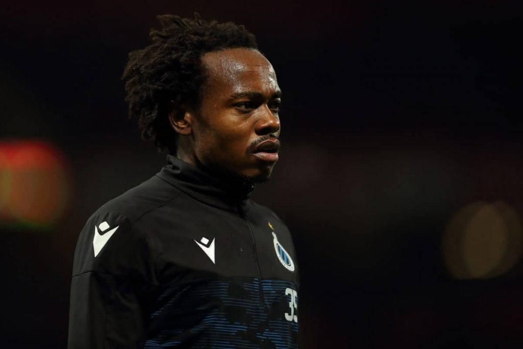 Percy Tau finally to play in English Premiership