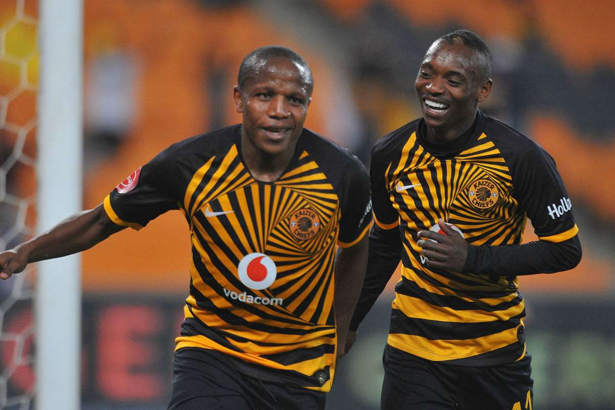 CAF Cmpions League Starting xi: Kaizer Chiefs v Horoya