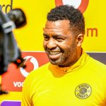 Itumeleng Khune's problems are not yet over