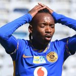 Kaizer Chiefs might be ready to sell Billat Khama