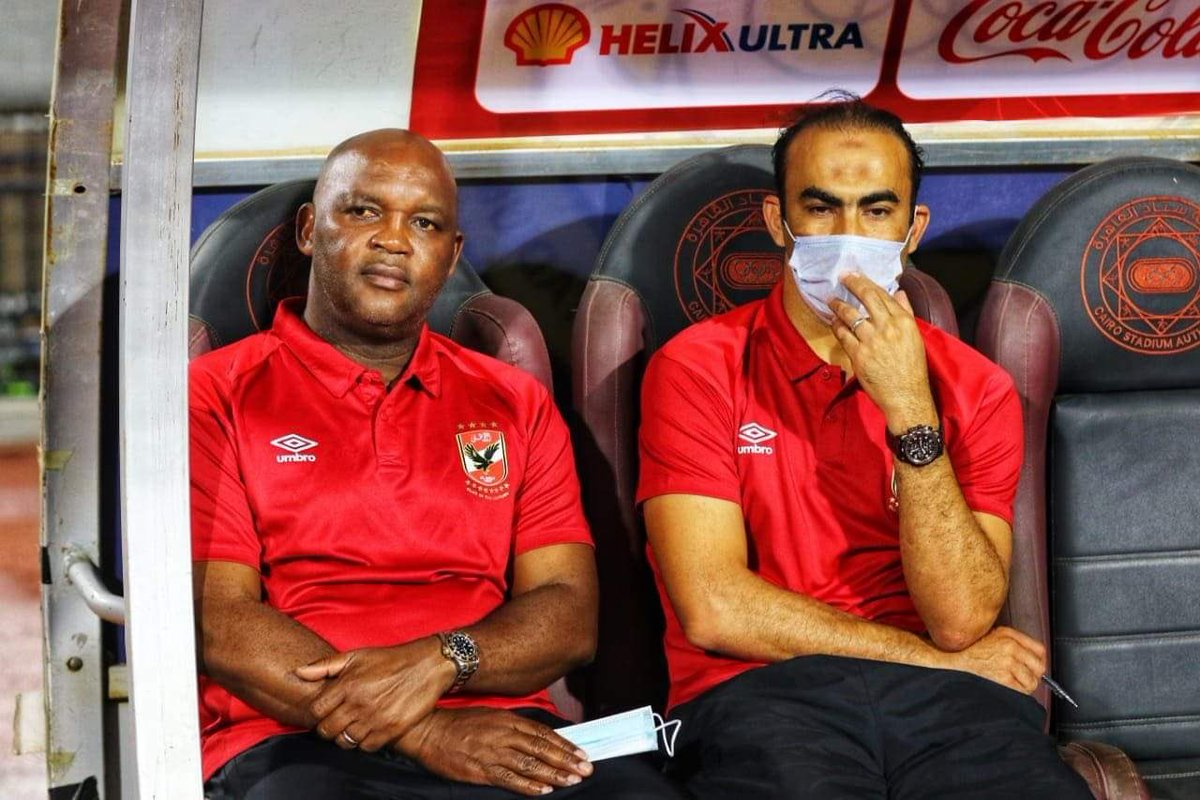 Khama Billiat to join Pitso Mosimane in Egypt